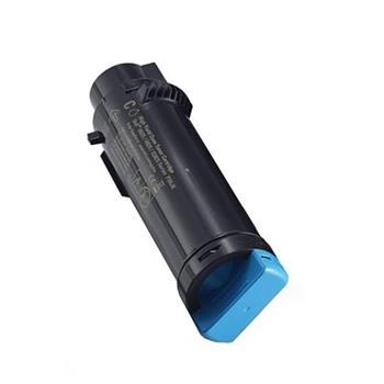 Toner Dell 4Y75H originální, azurový (cyan), pro Dell S2825cdn/H825cdw 4000 str.