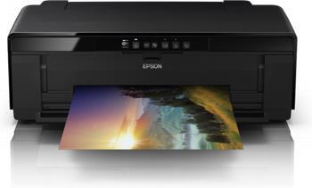 Epson SureColor SC-P400 - Barevná inkoustová fototiskárna s oddělenými náplněmi