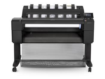 "HP DesignJet T930ps 36"" Printer (A0+, USB 2.0, Ethernet)"