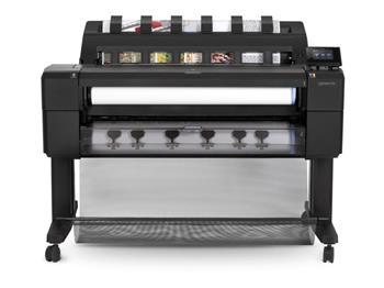 "HP DesignJet T1530 36"" Printer (A0+, USB 2.0, Ethernet)"
