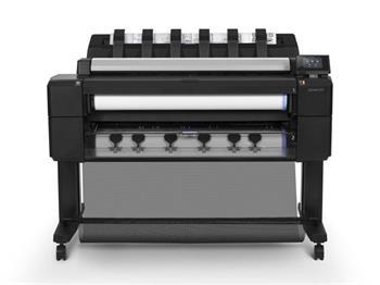 HP DesignJet T2530ps 36-in Multifunction Printer