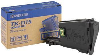 Toner Kyocera TK-1115 pro FS-1041, 1220MFP, 1320MFP