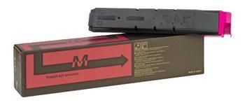 Toner Kyocera TK-8600M magenta (20 000 A4@5%) pro FS-C8600/8650DN,bez odpad.nádobka