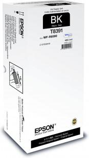 Epson T8391, C13T839140, XL, originální, Black