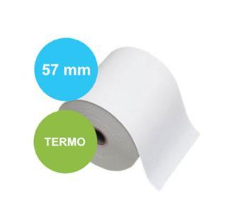Termo kotoučky 57/30/12 - prodej po jednotlivých kusech