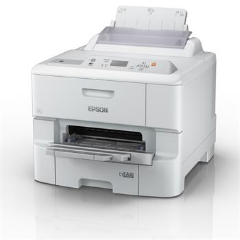Epson WorkForce WF-6090DW - Barevná inkoustová tiskárna, oddělené náplně, USB, WiFi, LAN