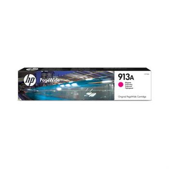 HP 913A Magenta Original PageWide Cartridge