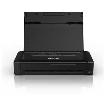Epson WorkForce WF-100W - přenosná inkoustová tiskárna A4, 5.760 x 1.440, wifi