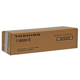 Toshiba originální toner T8550E, black, 62400str., Toshiba e-Studio 555, 655, 755, 855