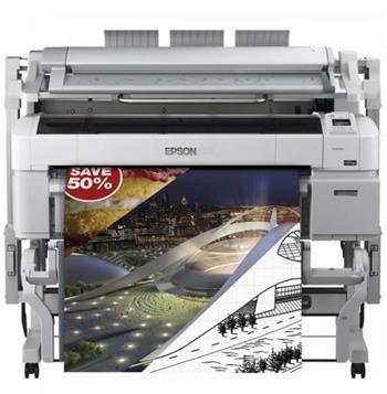 Epson Surecolor SC-T5200 MFP HDD, pevný disk 320GB