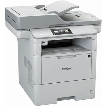 Brother MFC-L6800DW, A4, 46ppm, USB, LAN, WiFi, D