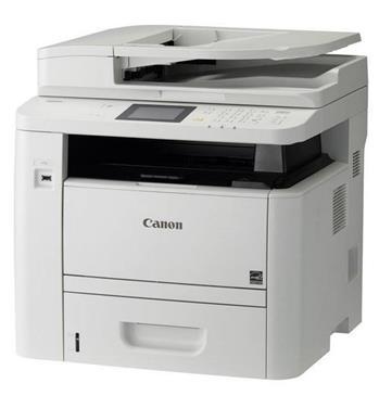 Canon i-SENSYS MF419x - Černobílá laserová multifunkční tiskárna