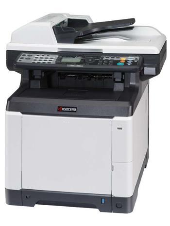Kyocera ECOSYS M6026cdn, A4 kopírka, síťová tiskárna, skener, duplex