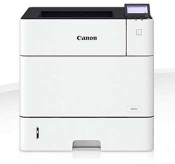 Canon i-SENSYS LBP352x - Černobílá laserová tiskárna