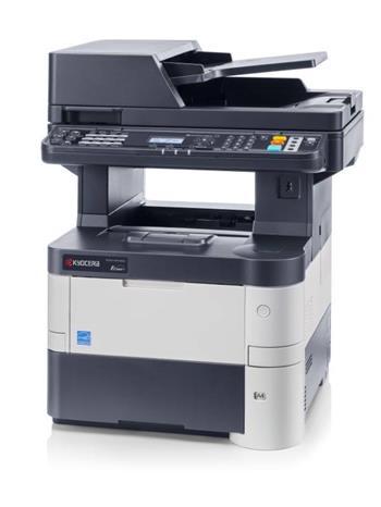 Kyocera ECOSYS M3540dn, 40 A4/min. čb, kopírka, síťová tiskárna, barevný skener, fax, duplex