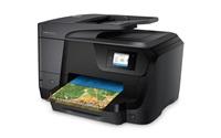 HP D9L18A - Barevná laserová multifunkce P All-in-One Officejet Pro 8710 (A4, USB 2.0, Ethernet, Wi-Fi)