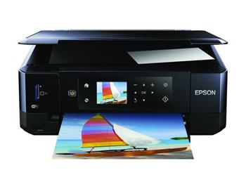 Epson Expression Premium XP-630 - Barevná inkoustová multifunkční tiskárna s WiFi, USB, odděle
