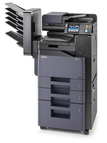 Kyocera TASKalfa 306ci, A4 kopírka, tiskárna, skener