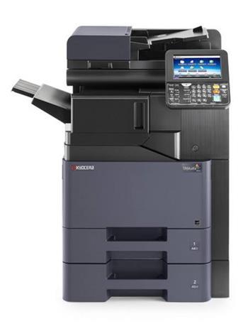 Kyocera TASKalfa 406ci, 40 A4/min. čb/bar. A4 kopírka, tiskárna, skener