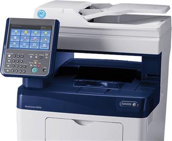 Xerox WorkCentre 6655IV_X - Barevná laserová multifunkce