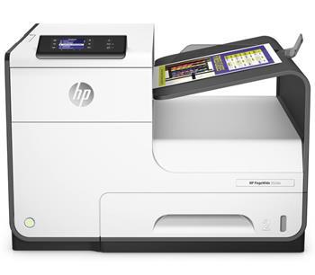 HP J6U57B - Barevná inkoustová tiskárna HP PageWide 352dw (A4, 30 ppm, USB 2.0, Ethernet, Wi-Fi)