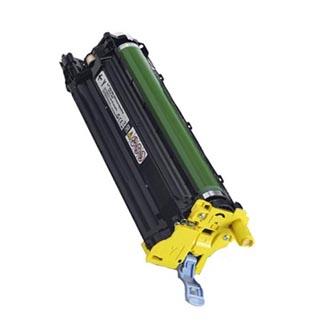 Dell 724-BBNI - originální válec 724-BBNI, yellow, 16C0Y, Dell S2825cdn, H825cdw, H625cdw