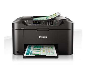Canon MAXIFY MB2150 inkoustová multifunkce s ADF
