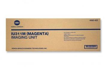 Konica Minolta originální válec IU311M, magenta, 4062-423, 45000str., Konica Minolta Bizhub C352