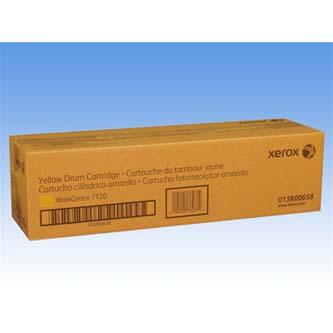 Xerox 013R00658 - originální yellow Drum Cartridge pro WC7120 (51K)