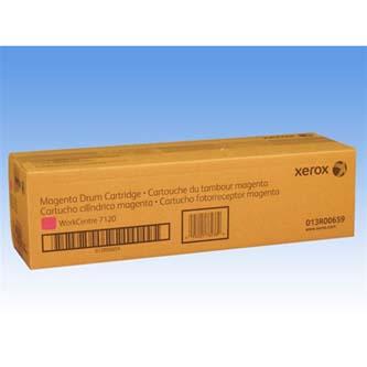 Xerox 013R00659 - originální magenta Drum Cartridge pro WC7120 (51K)