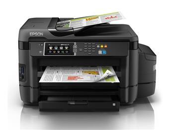 Epson L1455 - Barevná inkoustová multifunkční tiskárna, A3, 4800 x 1200 dpi, 32/20 ppm, Wifi
