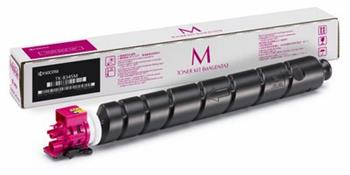 Toner Kyocera TK-8345M - originální | purpurový