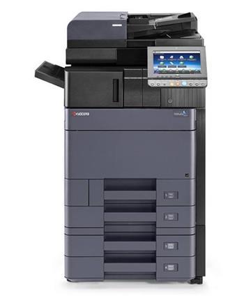 Kyocera TASKalfa 4002i duplexní mono laserová multifunkce