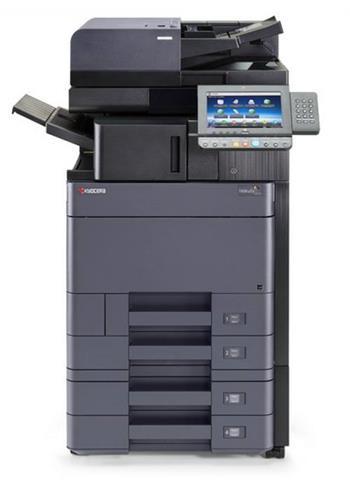 Kyocera TASKalfa 6052ci barevná multifunkce A4/A3